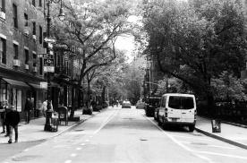 Bleecker St, The Village