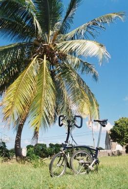 Caribbean adventures by bike pt. 2